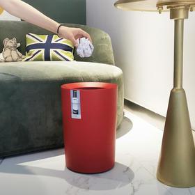 日本Asvel双层垃圾桶 隐藏垃圾袋