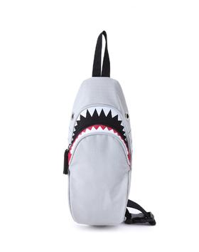 [希夏邦马]shark系列胸包