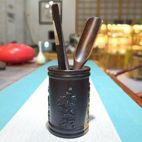 茶道六君子 茶则茶勺茶针茶拨茶道周边茶艺
