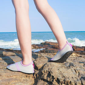 【海外爆款 沙滩逐浪】美国Fitkicks超轻弹力鞋 便携舒适