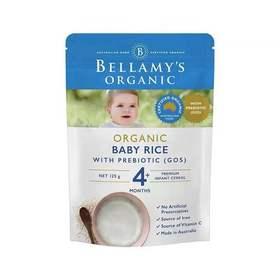 贝拉米米粉4+5+6+高铁米糊宝宝辅食