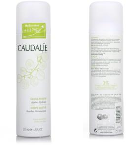 法国CAUDALIE欧缇丽葡萄籽喷雾200ml 舒缓爽肤水保湿控油
