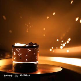 斗转星移创意中秋月饼礼盒  会转动的月饼盒 (9月7号发货)