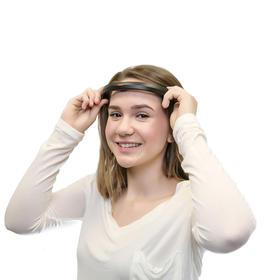 BrainCo FOCUS1 赋思头环 检测脑电波 神经反馈训练 提升专注力 培养良好学习习惯