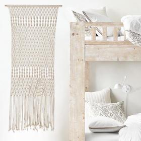 依比萨编织挂毯