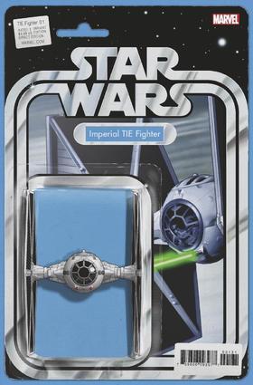 变体 星球大战 Star Wars Tie Fighter