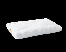 不落枕的人体工学软管枕