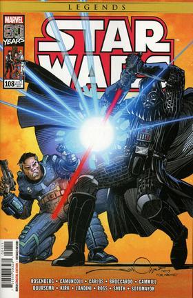 星球大战 Star Wars Orig Marvel Yrs