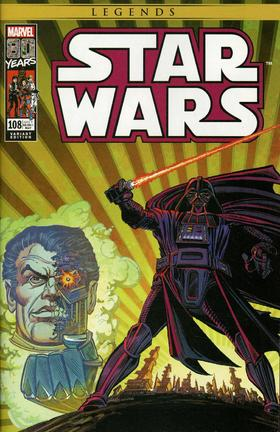 变体 星球大战 Star Wars Orig Marvel Yrs