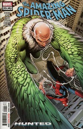 蜘蛛侠 Amazing Spider-Man 20.Hu