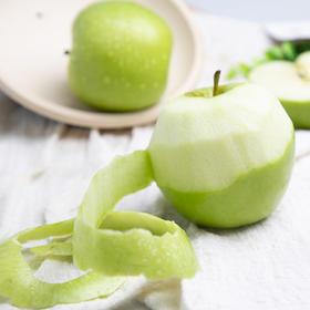 云端上的青苹果|大凉山高海拔 酸甜可口 皮薄多汁  8斤净果  坏果包赔