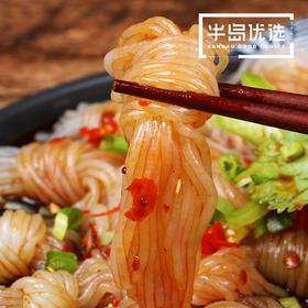 【素食魔芋结500g*2袋】|  Q弹软滑,丝丝入味,好吃不油腻,健康营养易消化