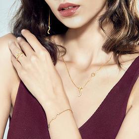 大S设计款·S-spirit珠宝三件套│美出天际,也承担得起的浪漫
