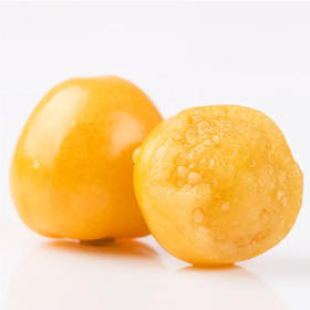 当季上新 | 东北菇娘果 新鲜营养 富含多种维生素 色泽金黄 甜美多汁