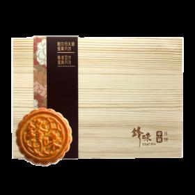 锋味月饼 360g*10盒