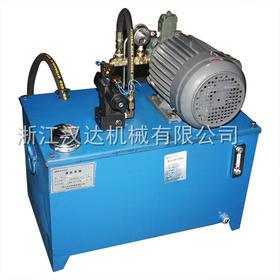 低价促销  2.2KW 液压泵站 卧式液压站