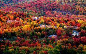 【加拿大秋色】温哥华/维多利亚港/班芙国家公园/多伦多/尼亚加拉瀑布/渥太华/蒙特利尔之旅14日之旅
