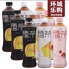 禧茶柠檬红茶饮料500ml