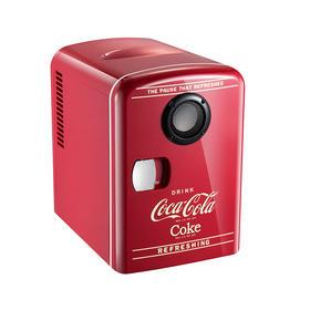 可口可乐车载家用冰箱蓝牙音响(可口可乐授权)