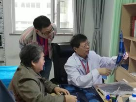 膝关节保守治疗的新理念与新技术 JJWM  黄聲  9.28-30上海