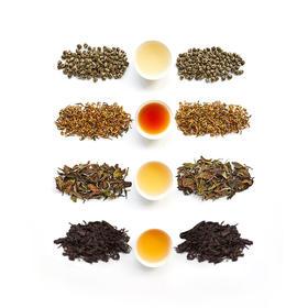 亦茶亦画 即茶  茶叶