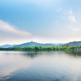 【单身专题】11.2相约苏州的小西湖:漫步石湖长堤,看尽湖光山色