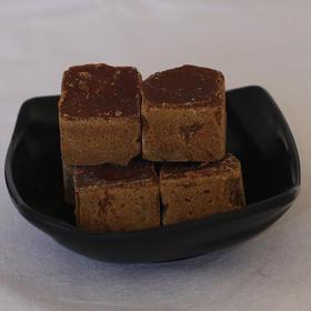 【助农扶贫】云南古法手工红糖   甜而不腻  香而不燥  沙糖稠密 一口甜   传统老红糖块经期产妇月子糖