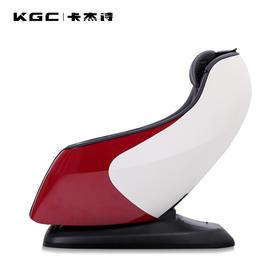 KGC/卡杰诗休闲迷你智能按摩椅家用新款小型全自动电动按摩沙发椅