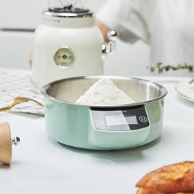 高精度厨房秤电子称0.01称重电子秤家用小型烘焙食物克称小秤