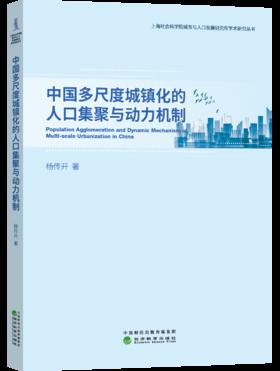 中国多尺度城镇化的人口集聚与动力机制