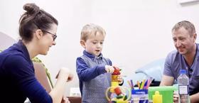 美国培声儿童语言障碍临床专业资格培训  PS  9.19-22成都  10.19-22厦门