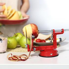 削皮刀削苹果神器刮皮刀多功能家用刨皮刀水果自动剥皮去芯切片机