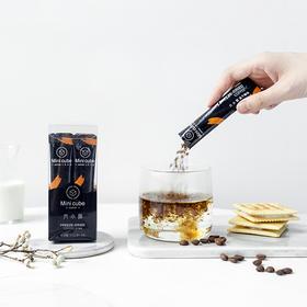 方小啡 mini cube coffee 精品 速溶咖啡 冻干咖啡 黑咖啡 无糖