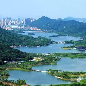 【本周特价9.9】10.20一起漫步湘湖:西湖的姊妹湖(杭州半日活动)