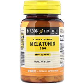 Mason Natural Melatonin