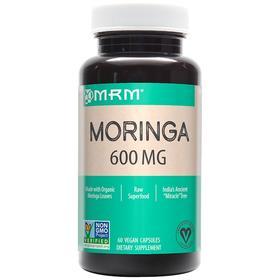 MRM Moringa 600 mg,60粒