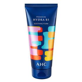 韩国AHC联名款玻尿酸洗面奶180g