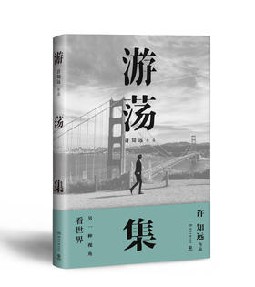 游荡集(暌违六年,许知远全新散文游记)