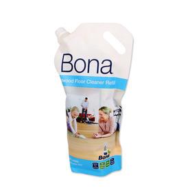 【0.947L*1袋】Bona博纳地板清洁剂 绿色卫士认证 温和去污不留痕