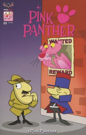 粉红豹 Pink Panther