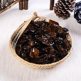 森龙东北黑木耳长白山木耳土特产食用农产品菌菇干货木耳500g   预售