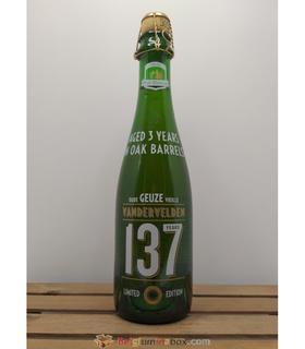 Oud Beersel 137 老贝塞 137 周年纪念 375ml