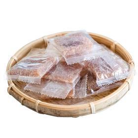 姜汁软糖 | 入口软绵 甜辣自溢 美味小零食 | 200g/袋【严选X休闲零食】