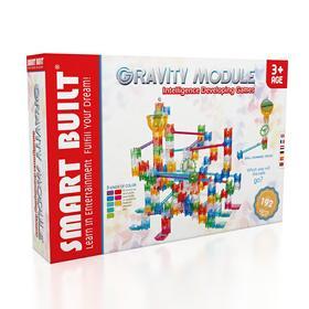 【科教益智玩具】smartbuilt重力魔块积木玩具