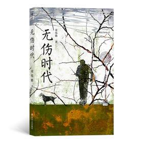 无伤时代(台湾多项文学大奖得主,一种作废的小说美学 童伟格首部长篇小说,留住过往时光的伤悼之书)