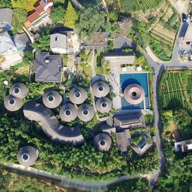 【湖州•安吉】仲夏dream野奢乡村酒店  2天1夜自由行套餐