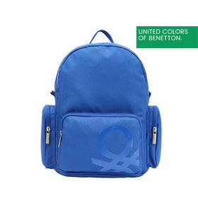 意大利BENETTON贝纳通Blow系列双肩背包中小学生男女减负书包