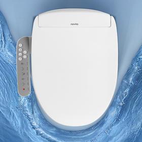 科勒KOHLER旗下 诺维达 novita 智能马桶盖!全面防水,活水速热,恒温恒压