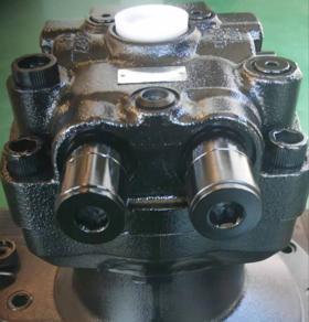 旋转马达总成250/260/270-8(16颗螺栓)指定客户购买【运费到付】