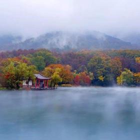 11.3相约紫金山下,漫步东郊明城墙、琵琶湖、前湖、燕雀湖(南京半日轻徒步)